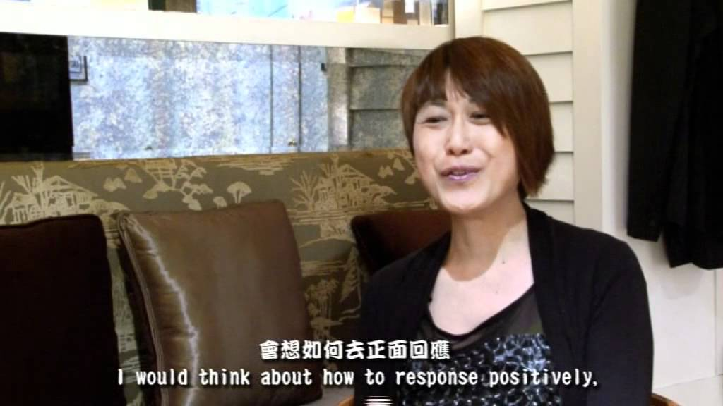 Joanne 專訪(第二節) - 跨性別身份 - YouTube