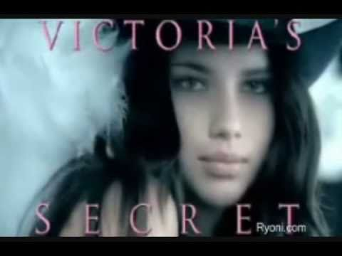 The Victoria Angels #2: Adriana Lima (pt.1/2)