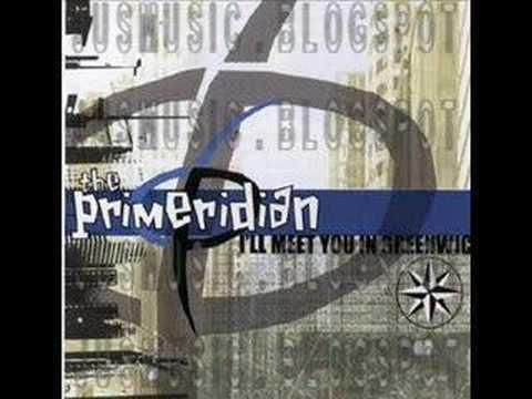 The Primeridian - Jigsaw