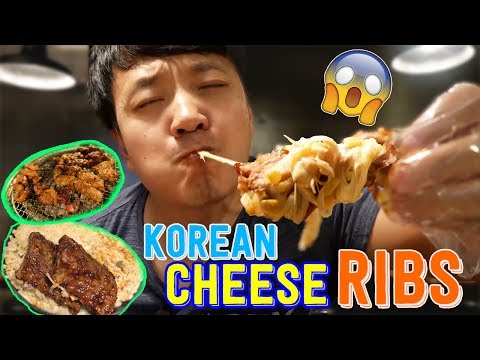 spicy,-cheesy-massive-korean-ribs(galbi)-tour-of-seoul,-south-korea!