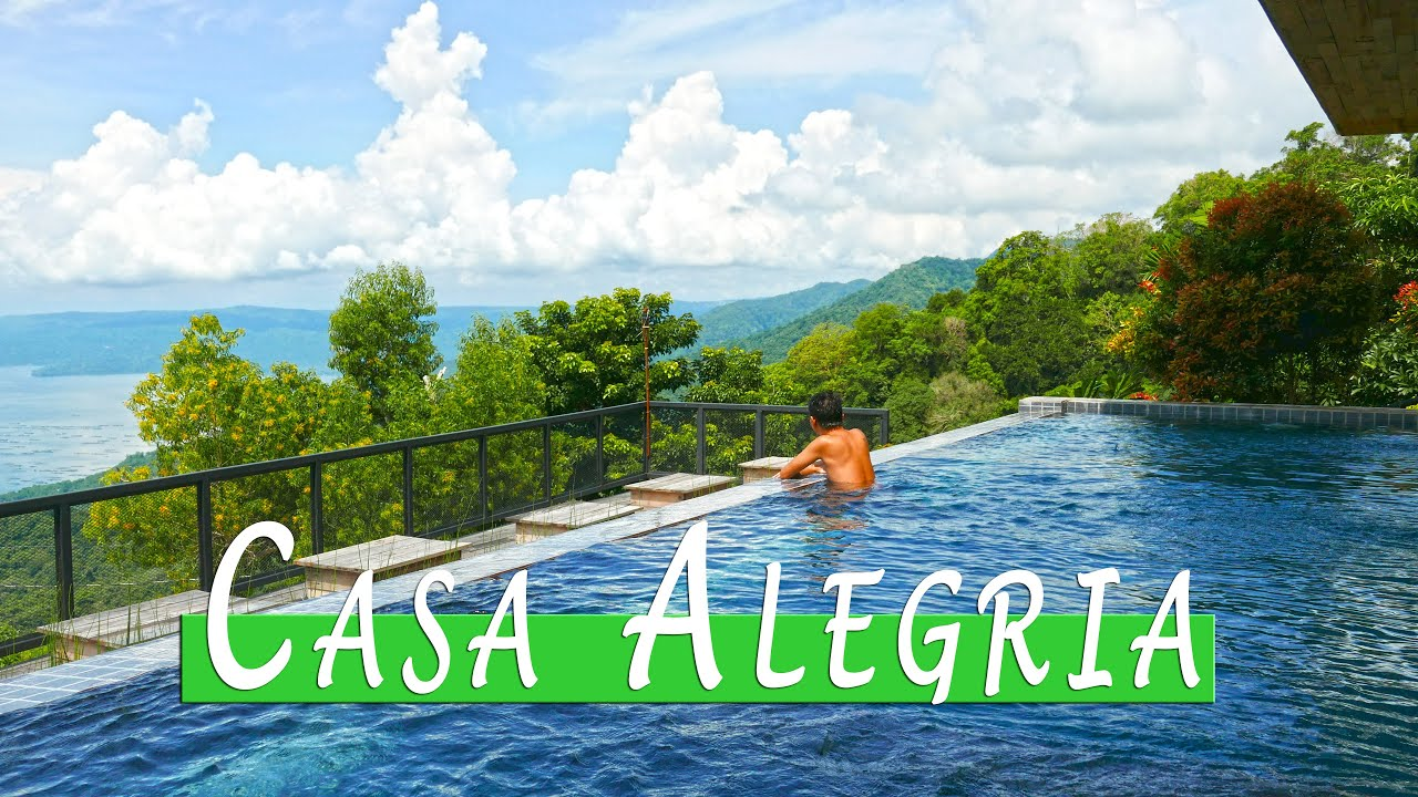 CASA ALEGRIA BED Amp BREAKFAST Your Newest Home In