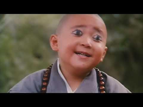 Download Shaolin Popey II   As Confusões Continuam 1994  Dublado/Português
