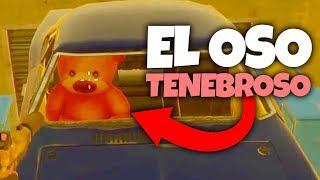 EL OSO TENEBROSO (Fortnite Battle Royale)