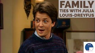 Family Ties - Julia Louis-Dreyfus