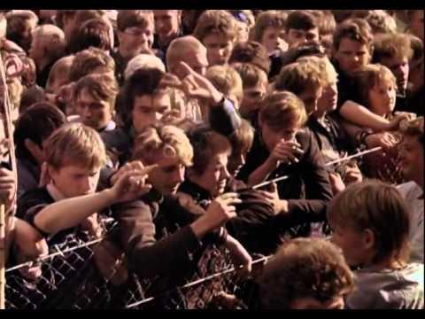 Рок культ. 1987. Док. фильм