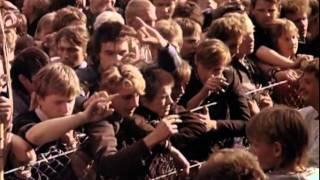 Фильм Рок культ, 1987