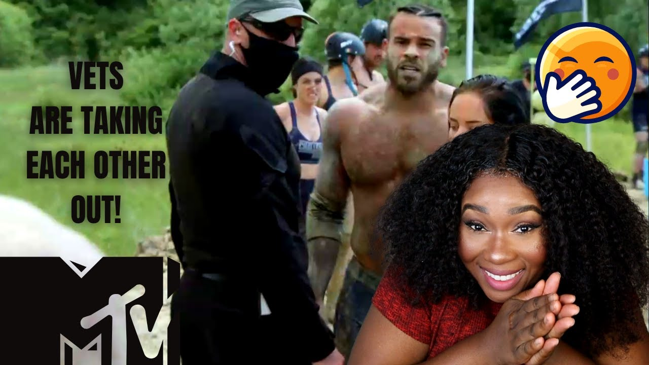 Download We're NOT playing Patty CAKE!  The Challenge 37: Spies, Lies & Allies - EP 9 Review & Recap