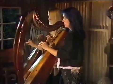 "Scottish music on clarsachs : ""Sileas"""