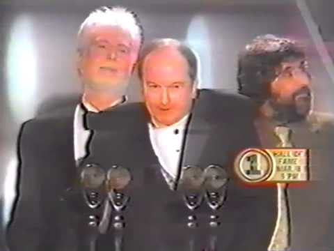 Lovin' Spoonful ~ Complete Rock & Roll Hall Of Fame Induction 2000