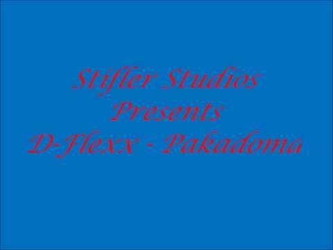 D-Flexx - Pakadoma