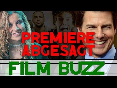 KARTOFFELSALAT Premiere abgesagt   X-MEN in AVENGERS?   FILM BUZZ #09