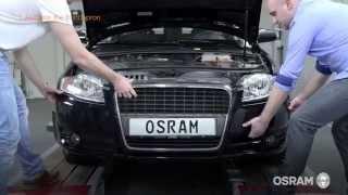 Установка передних фар на Audi A4 B7. Как установить фары на Audi A4 B7?