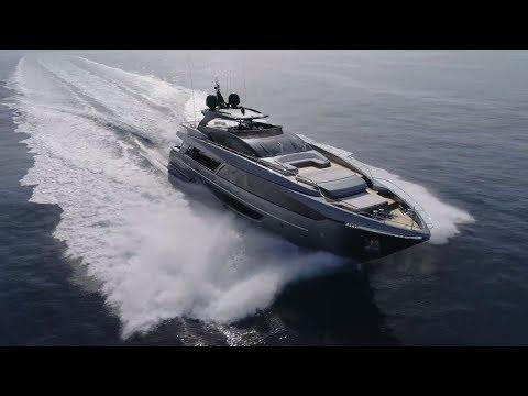 Luxury Yacht - Riva 110' Dolcevita - Ferretti Group