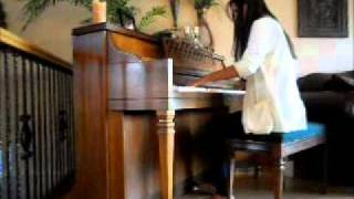 Turn Me On - David Guetta ft Nicki Minaj Piano Cover
