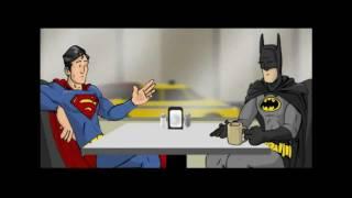 """Как следовало закончить фильм """"Супермен"""""""