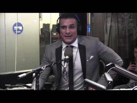 Alberto Del Rio, full interview - @OpieRadio
