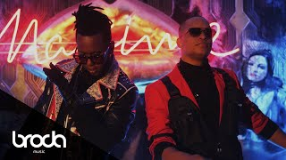 Dynamo ft. Djodje - Ka Ta Consigui (Official Video) [Prod. Deejay Show]