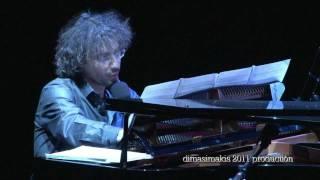 Marios Strofalis quartet-Adios mi Corazon