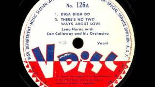 Video V-Disc 126  Lena Horne,  Cab Callaway download MP3, 3GP, MP4, WEBM, AVI, FLV Januari 2018
