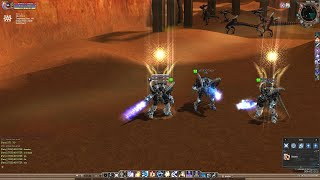 RF ONLINE MOONLIGHT PVP[2] THE MONSTER
