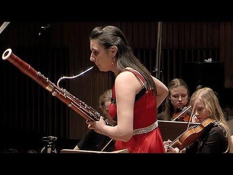 Antonio Vivaldi - Concerto in E minor for Basson, RV 484 Ospedale della Pietà