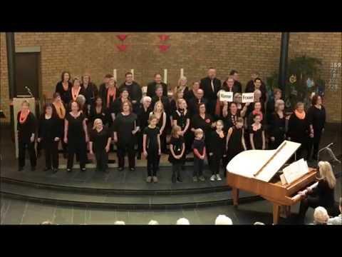 You Make Me Sing / Der etwas andere Kirchenchor