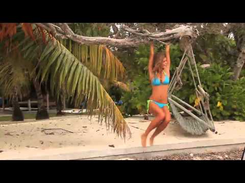 Nina Agdal - Compilation Sports Illustrated Swimsuit  2012