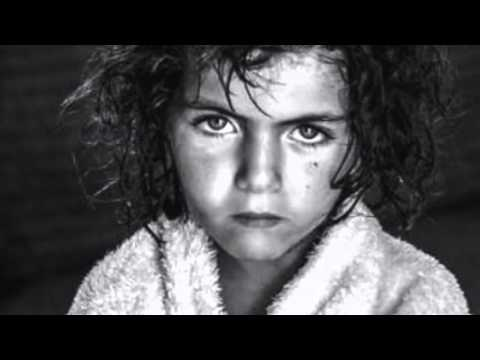 Støttesang til Syriens børn
