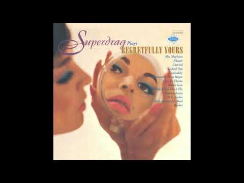 Superdrag ‎– Sucked Out