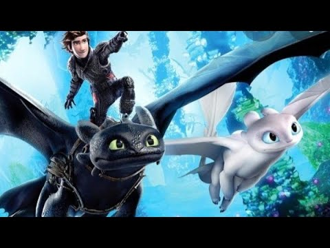 How To Train Your Dragon The Hidden World Toothless Toy Review