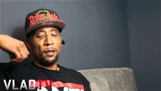 Lord Jamar: Iggy Azalea Doesn