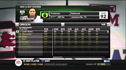The Art Of Storytelling | Oregon Ducks Roster & Depth Chart Preview
