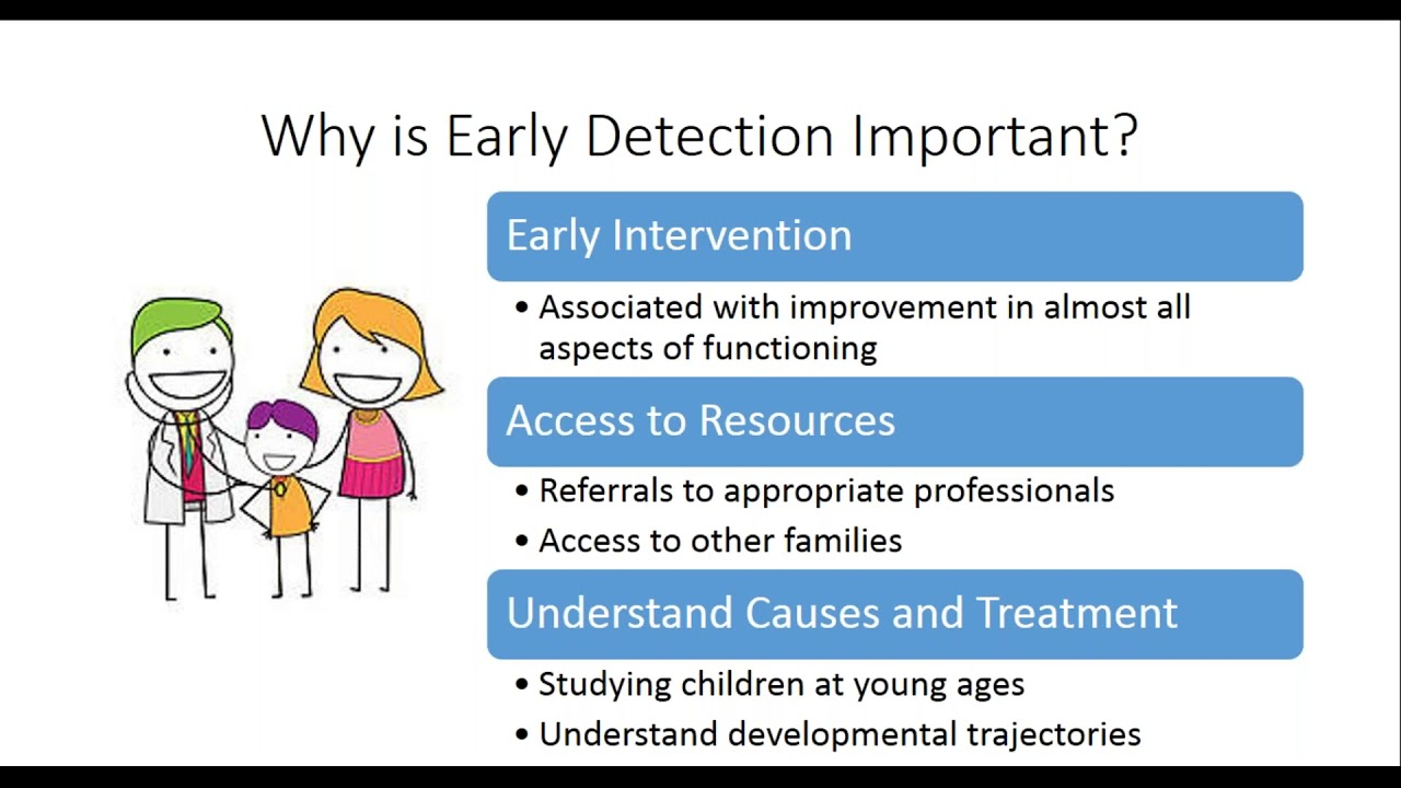 What Should You Look For In Diagnosis >> Early Detection Diagnosis Of Asd What Should You Look For And