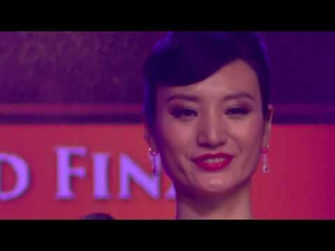Camera B, Mrs Chinatown World 2017, FULL VIDEO, Part 4/5