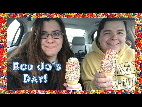 Bob Jo's Day!
