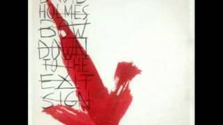 David Holmes feat. Bobbie Gillespie - Slip Your Skin