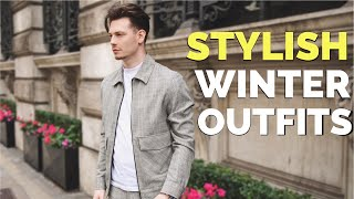 Mens Fashion LookBook 2019 - Outfits Every Guy Should Wear