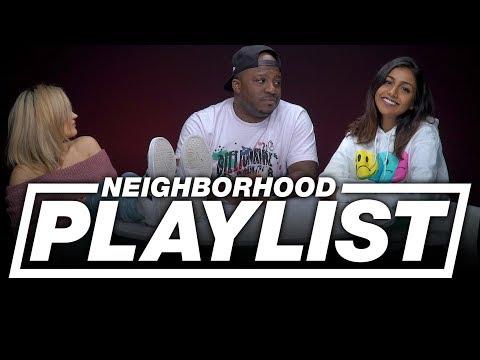 Vince Staples vs 21 Savage vs Roddy Ricch | Neighborhood Playlist