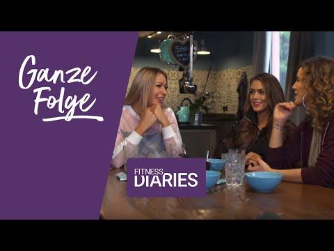 Wer hatte schon Schönheits-OPs? | Staffel 2  | Folge 1 | Fitness Diaries