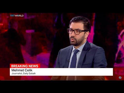 Mehmet Celik from Daily Sabah talks about Ankara blast