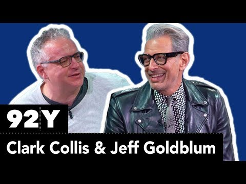 Jeff Goldblum in conversation with Clark Collis: The Capitol Studios Sessions Mp3