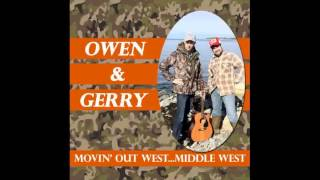 Owen & Gerry - Buoy Lines