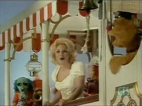 Muppets - Teresa Brewer - Cotton Fields Back Home