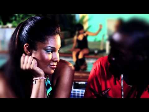 Mavado - Settle Down [Official HD Video]
