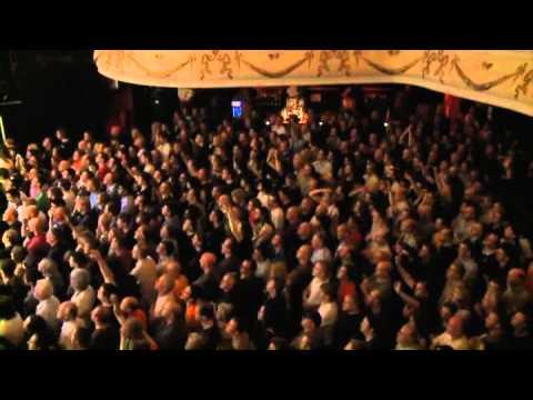 Transatlantic - XII. Dancing with Eternal Glory(Live From Shepherd's Bush Empire, London)