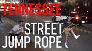 Jump Rope Weekend In Tennessee