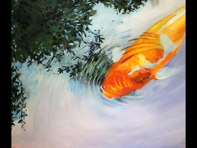 思考先於作畫之前。