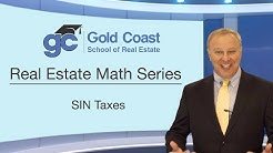 SIN Taxes - Real Estate Math (16 of 18)