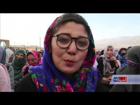 Dambora festival in Bamyan - VOA TV Ashna