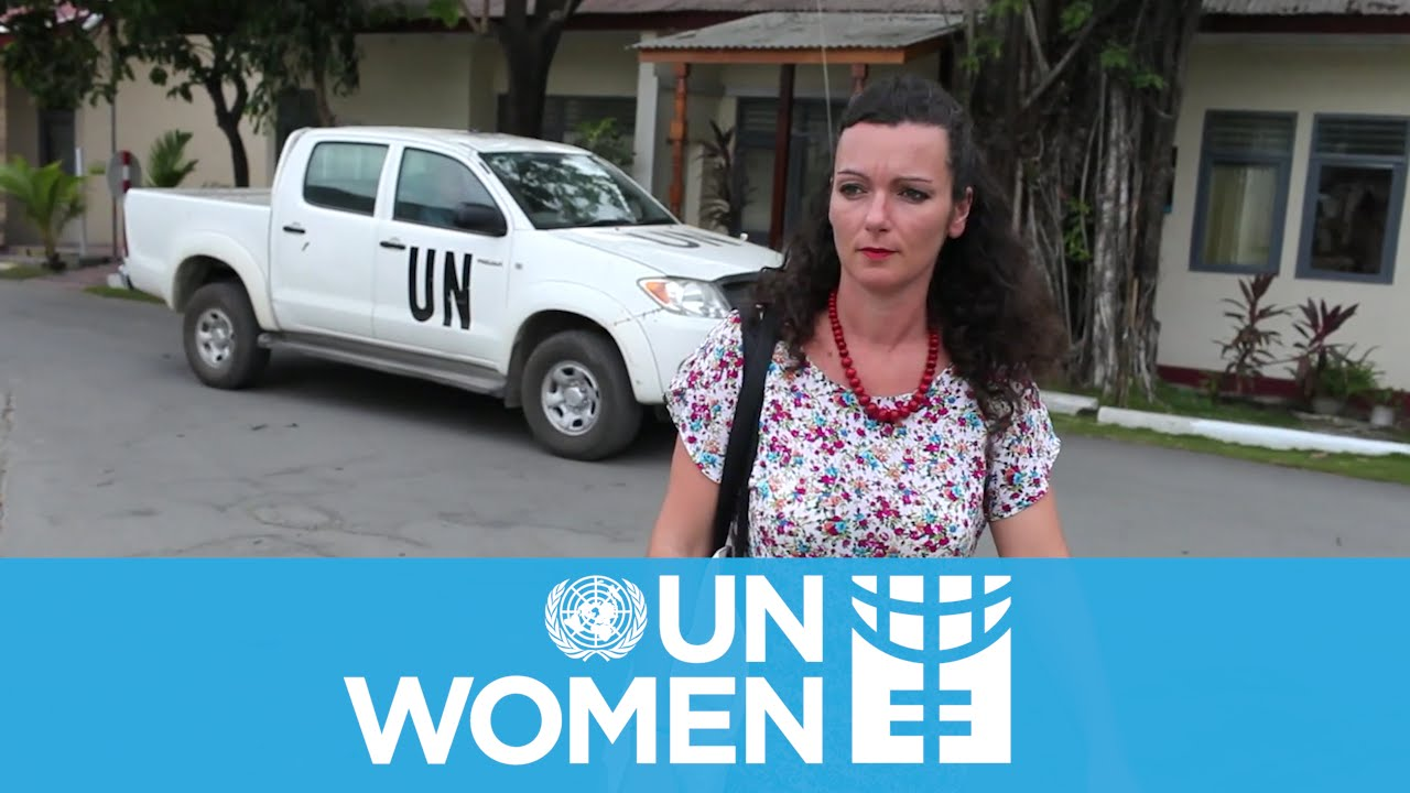 About us: Employment | UN Women – Africa